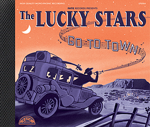 The Lucky Stars Go To Town