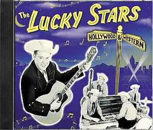 The Lucky Stars – Hollywood & Western